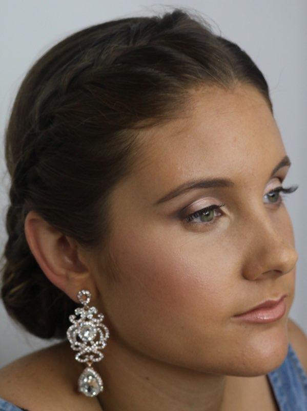 Wedding Makeup Gold Coast   Brisbane   Sunshine Coast
